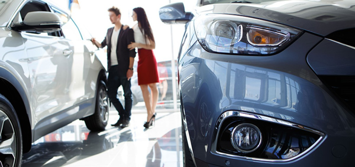 9 Steps for successful digital marketing for car dealership